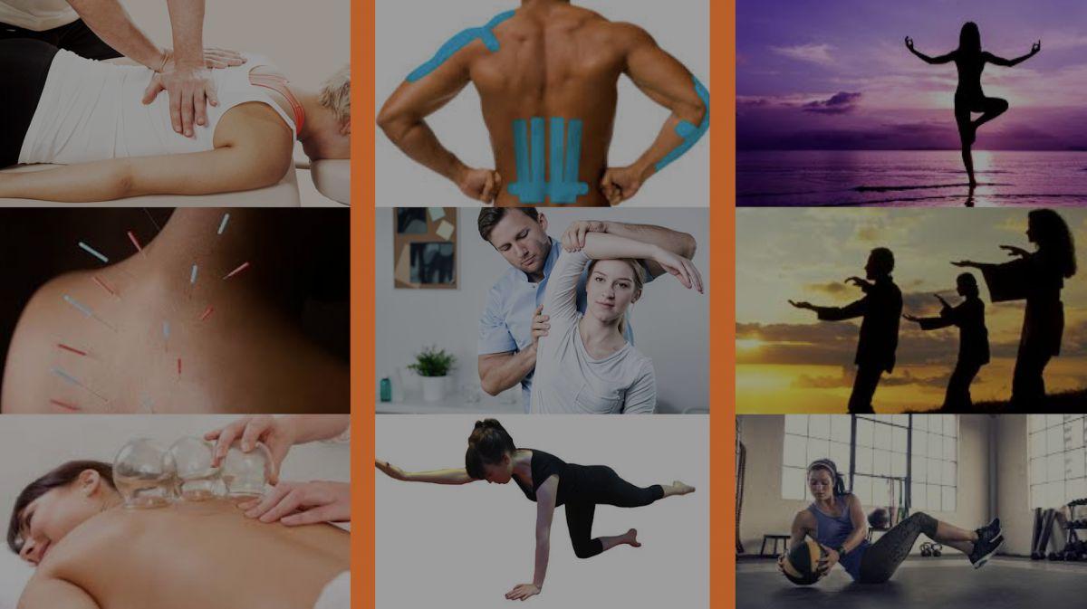 肌筋膜疼痛症候群中醫治療篇-封面圖