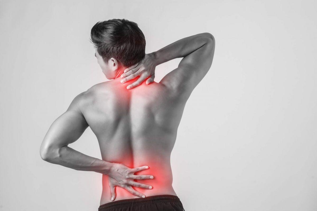 肌筋膜疼痛症候群基本認識篇-封面圖