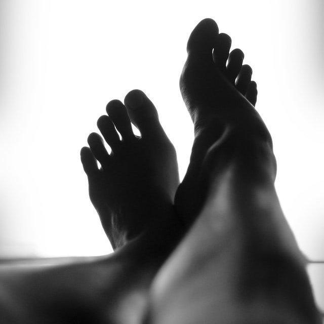足底筋膜炎與腰椎骨盆有關?-封面圖