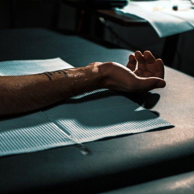 手指麻感前臂肌緊談旋前圓肌症候群-封面圖